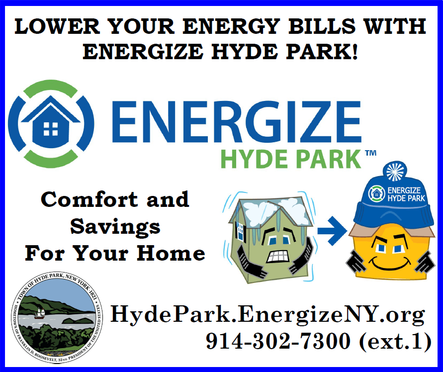 Energize Hyde Park Graphic