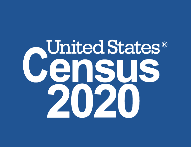Dutchess County Census Logo
